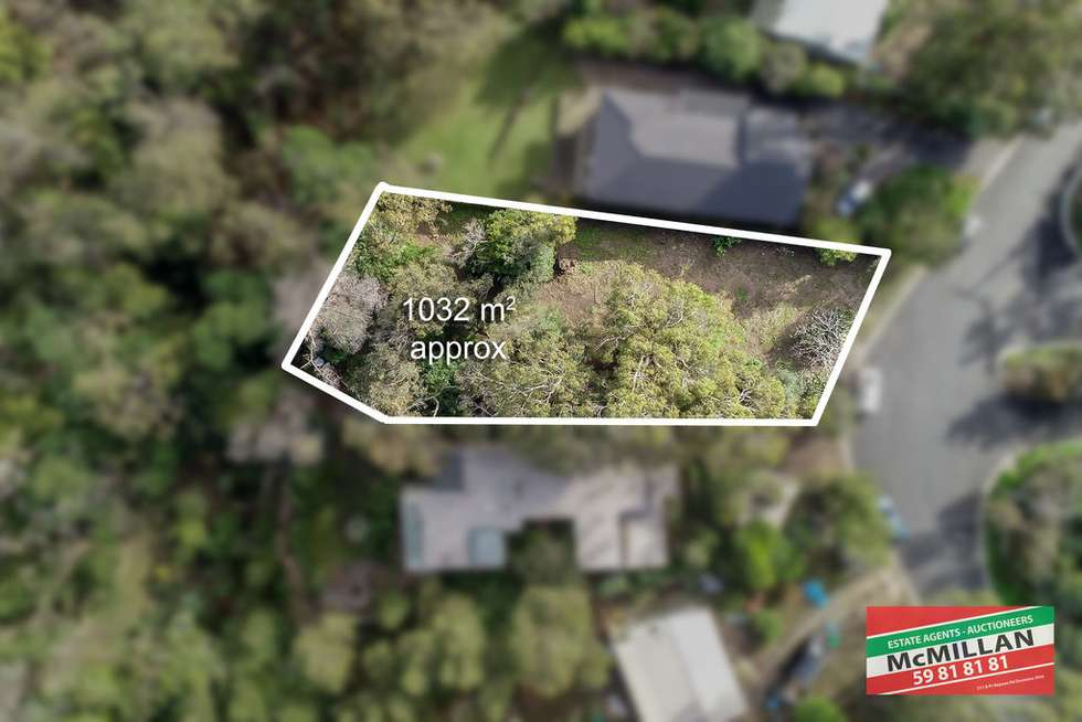 Second view of Homely residentialLand listing, 42 Scott Street, Dromana VIC 3936