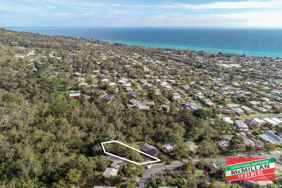 Third view of Homely residentialLand listing, 42 Scott Street, Dromana VIC 3936