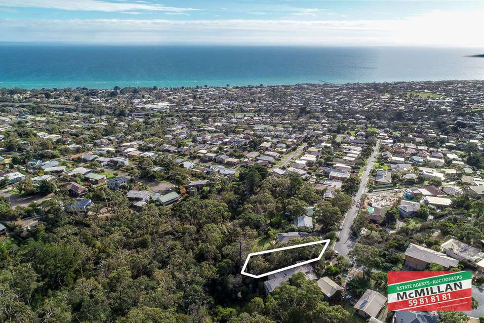 Fourth view of Homely residentialLand listing, 42 Scott Street, Dromana VIC 3936