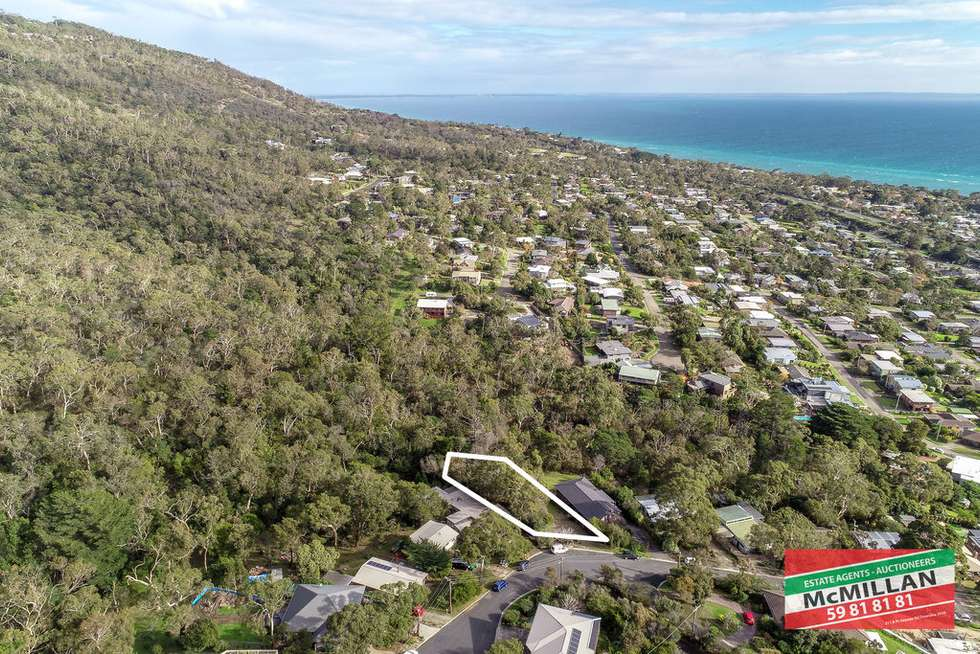 Fifth view of Homely residentialLand listing, 42 Scott Street, Dromana VIC 3936