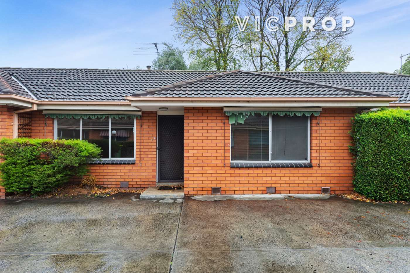 Main view of Homely unit listing, 5/157 Westgarth Street, Northcote VIC 3070