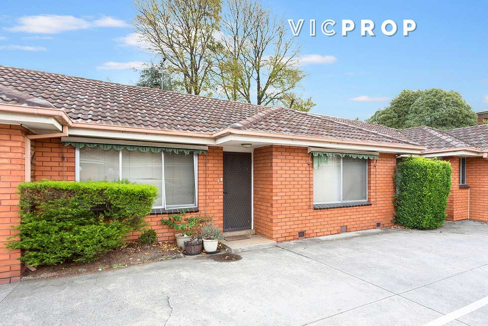 Second view of Homely unit listing, 5/157 Westgarth Street, Northcote VIC 3070