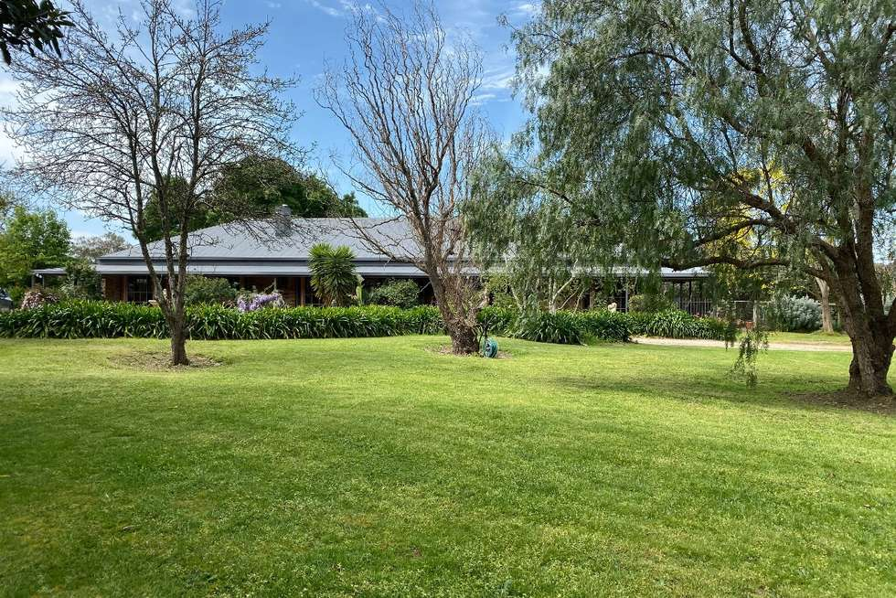 Third view of Homely acreageSemiRural listing, 987 Moorooduc Highway, Moorooduc VIC 3933