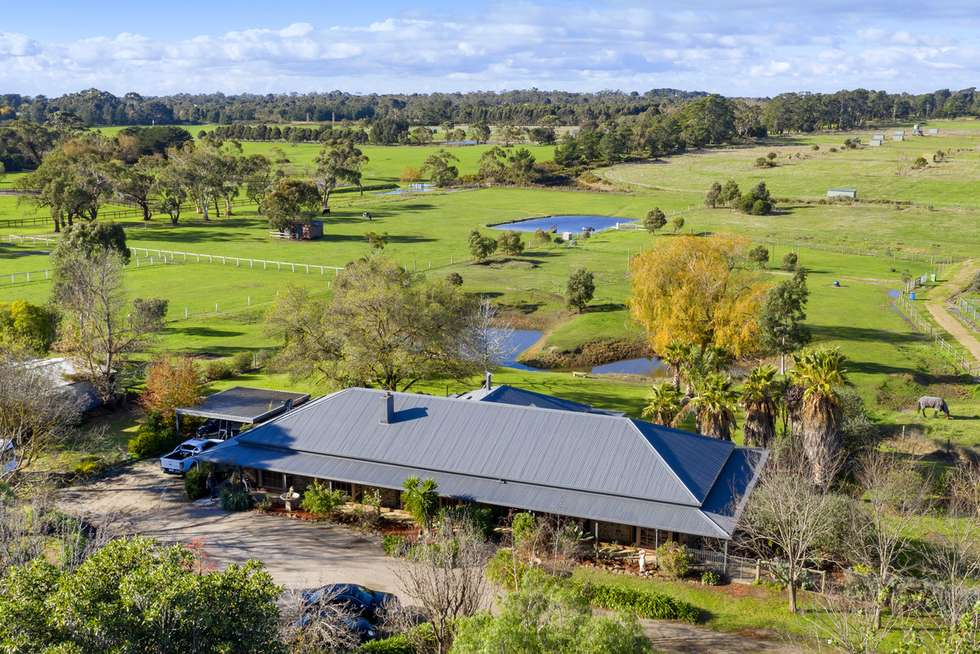 Fourth view of Homely acreageSemiRural listing, 987 Moorooduc Highway, Moorooduc VIC 3933