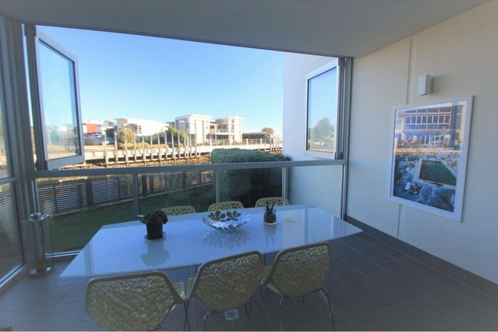Third view of Homely apartment listing, 106/11 Sharpley Avenue, Safety Beach VIC 3936