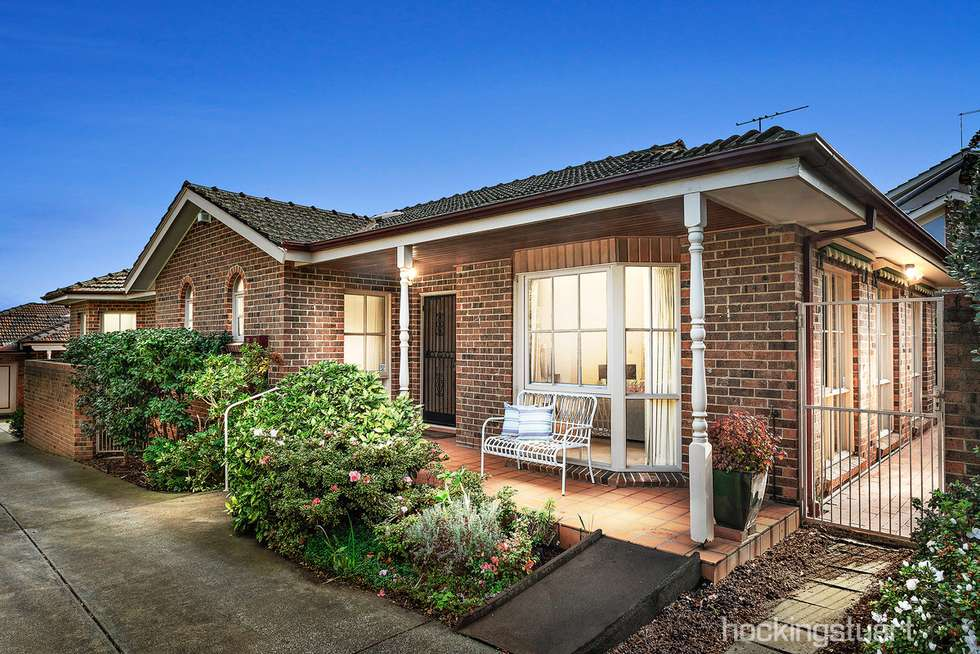 Second view of Homely unit listing, 1/2 Bruce Street, Balwyn VIC 3103