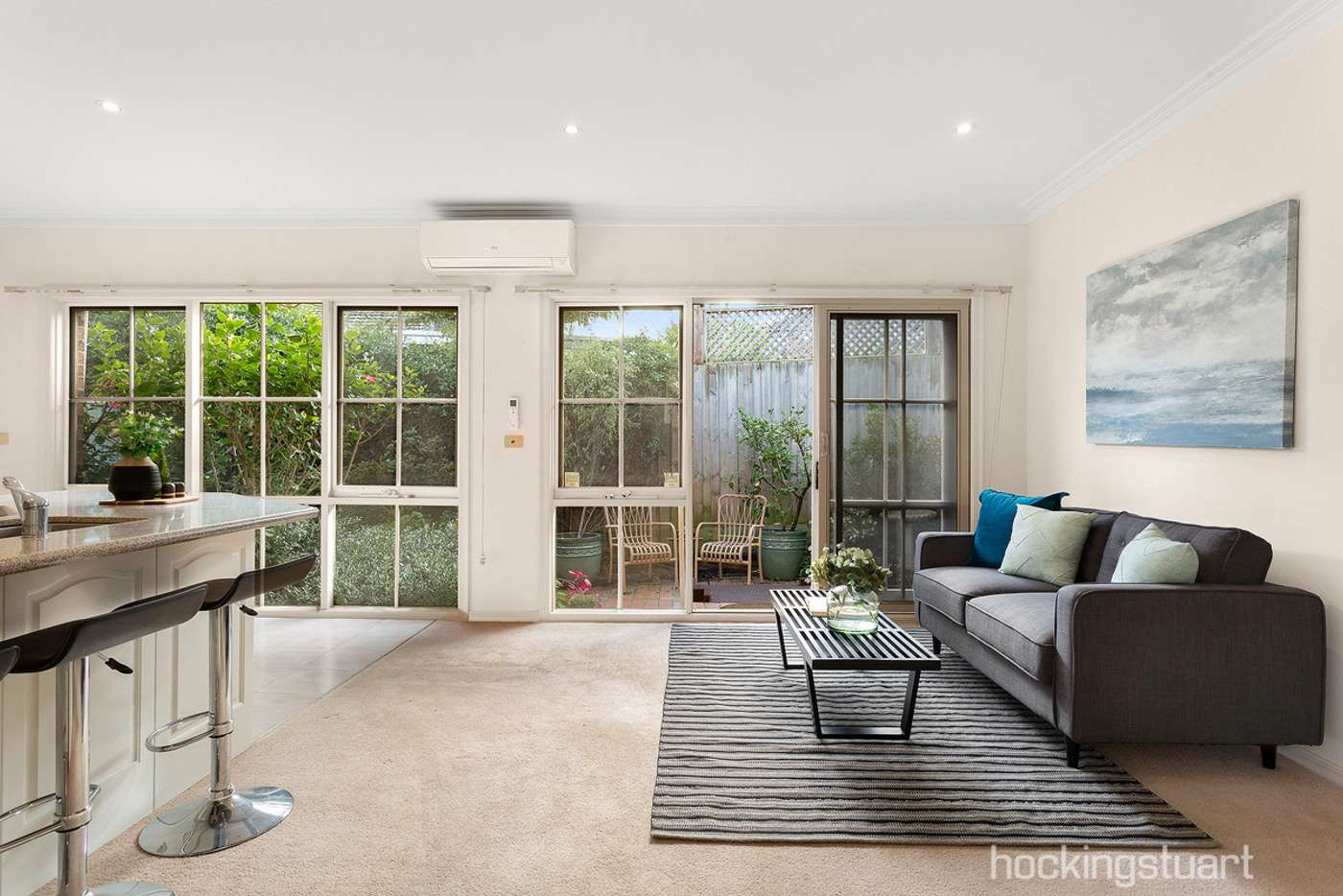 Fifth view of Homely unit listing, 1/2 Bruce Street, Balwyn VIC 3103