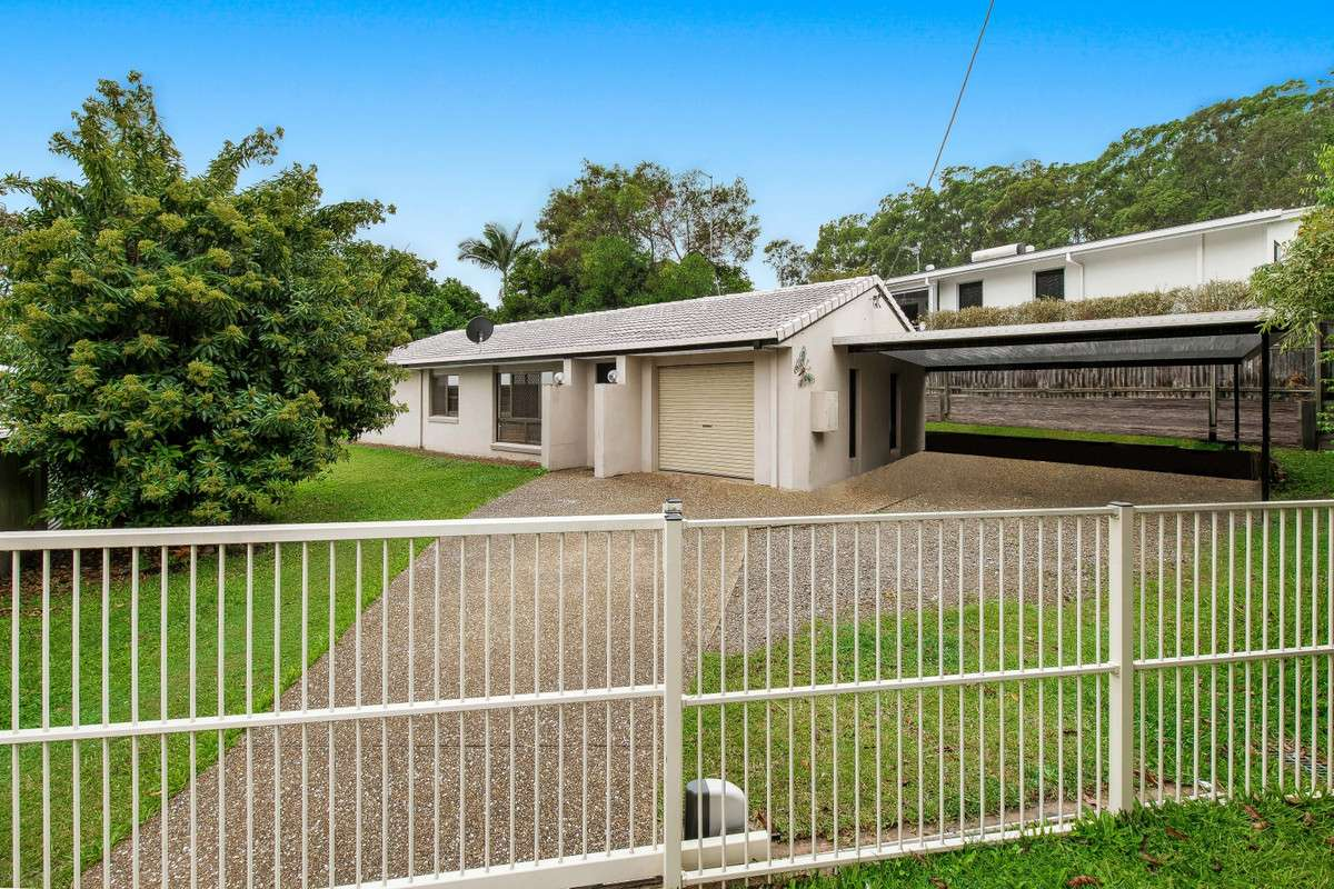 Main view of Homely house listing, 5 Furlong Drive, Moffat Beach, QLD 4551
