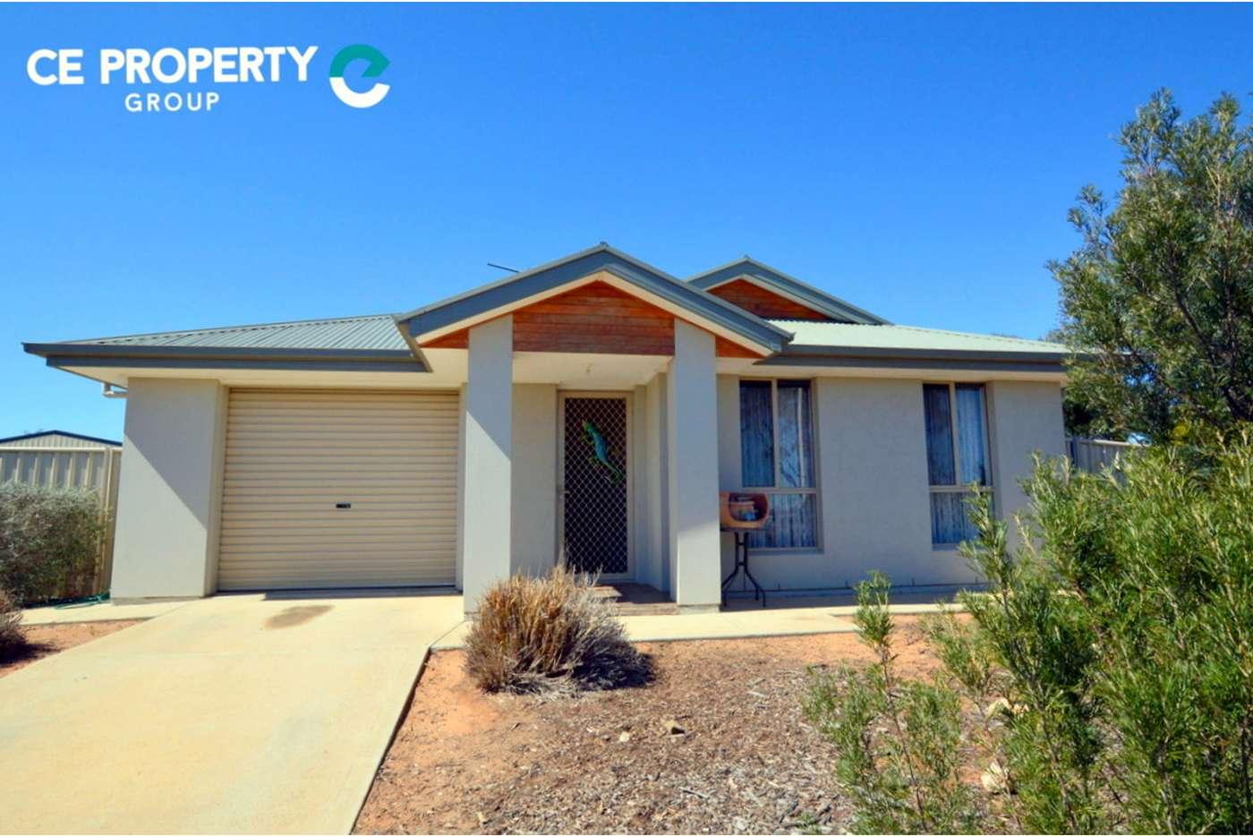 Main view of Homely house listing, 89 Sickerdick Street, Mannum SA 5238
