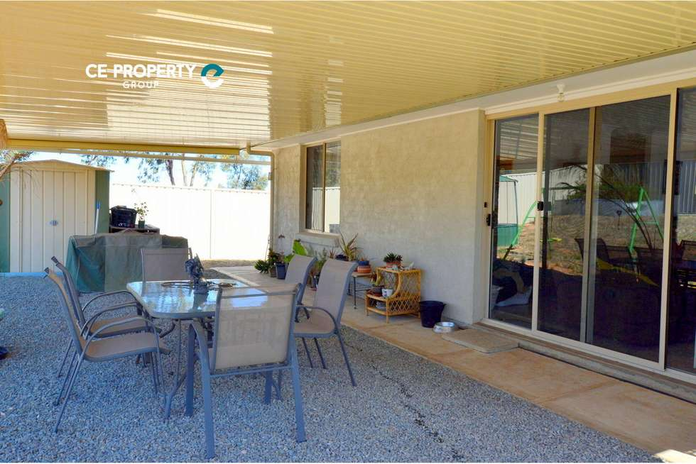 Second view of Homely house listing, 89 Sickerdick Street, Mannum SA 5238