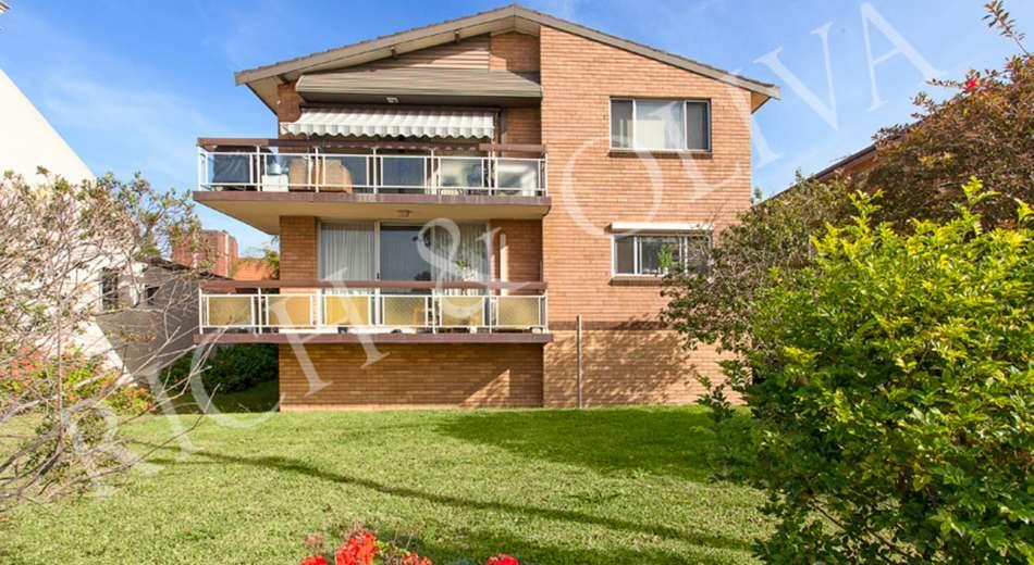 4/84 Concord Road, North Strathfield NSW 2137