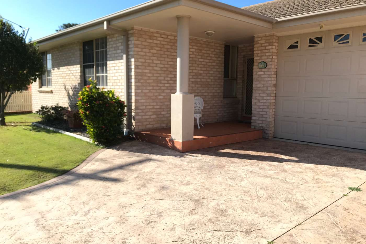 Main view of Homely semiDetached listing, 21 Rigney Street, Shoal Bay NSW 2315