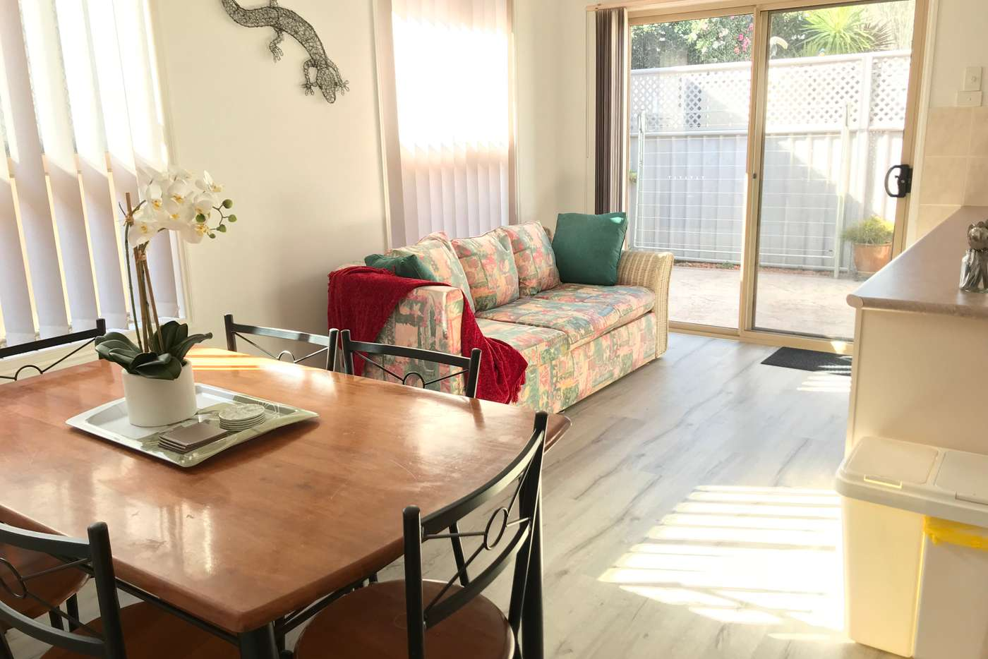 Sixth view of Homely semiDetached listing, 21 Rigney Street, Shoal Bay NSW 2315