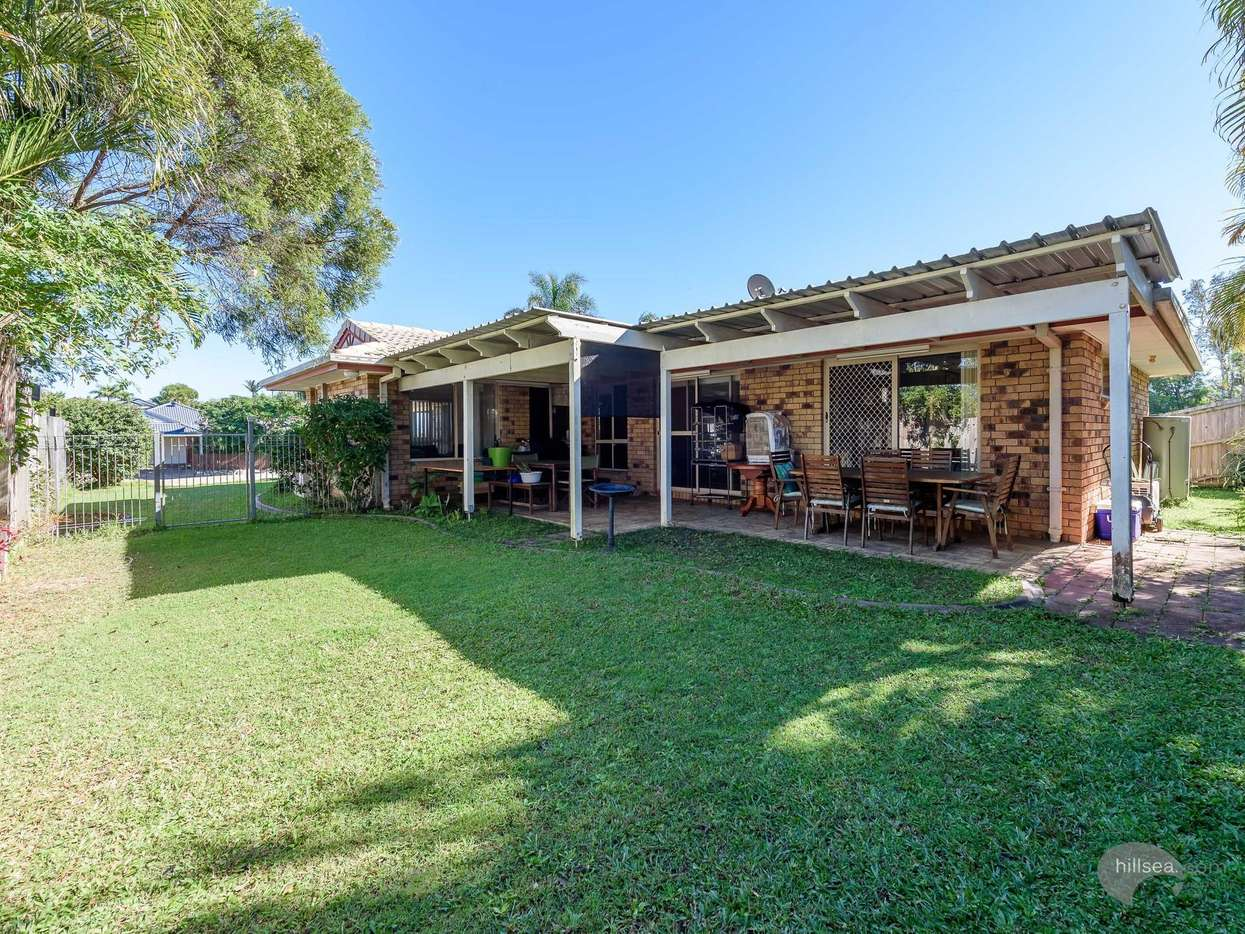 Main view of Homely house listing, 7 Castle Rock Street, Parkwood, QLD 4214