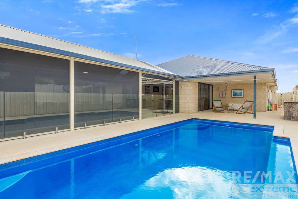 Second view of Homely house listing, 7 Galileo Avenue, Tapping WA 6065