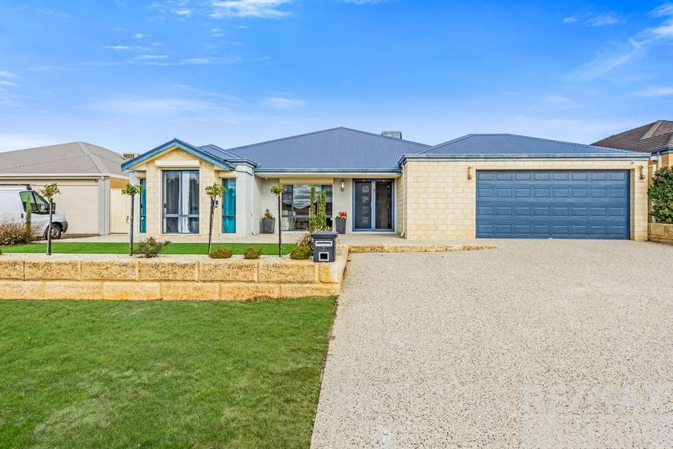 Third view of Homely house listing, 7 Galileo Avenue, Tapping WA 6065