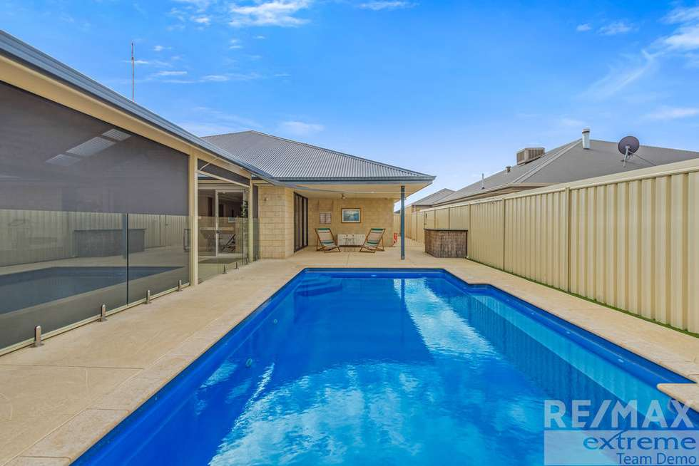 Fourth view of Homely house listing, 7 Galileo Avenue, Tapping WA 6065