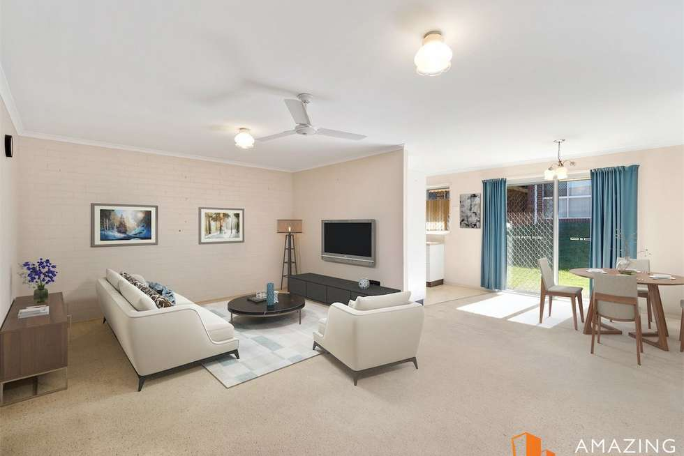 Second view of Homely townhouse listing, 165/11 West Dianne Street, Lawnton QLD 4501
