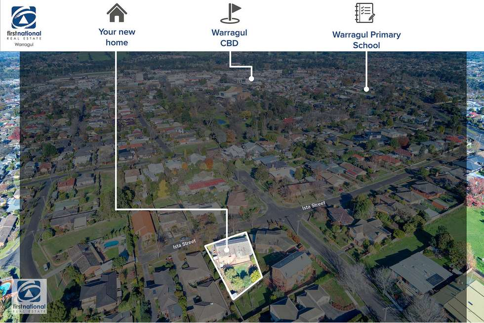 Fourth view of Homely house listing, 13 Ista Street, Warragul VIC 3820