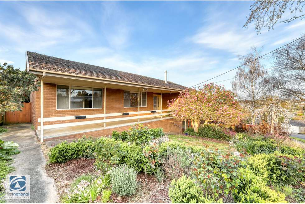 Fifth view of Homely house listing, 13 Ista Street, Warragul VIC 3820