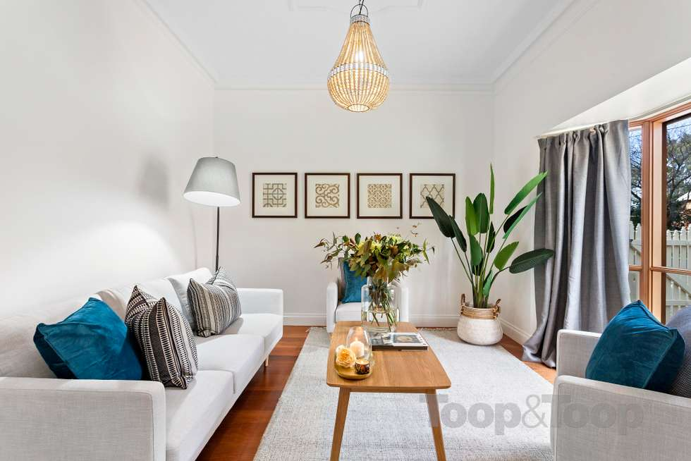 Second view of Homely house listing, 2A Edward Street, Evandale SA 5069