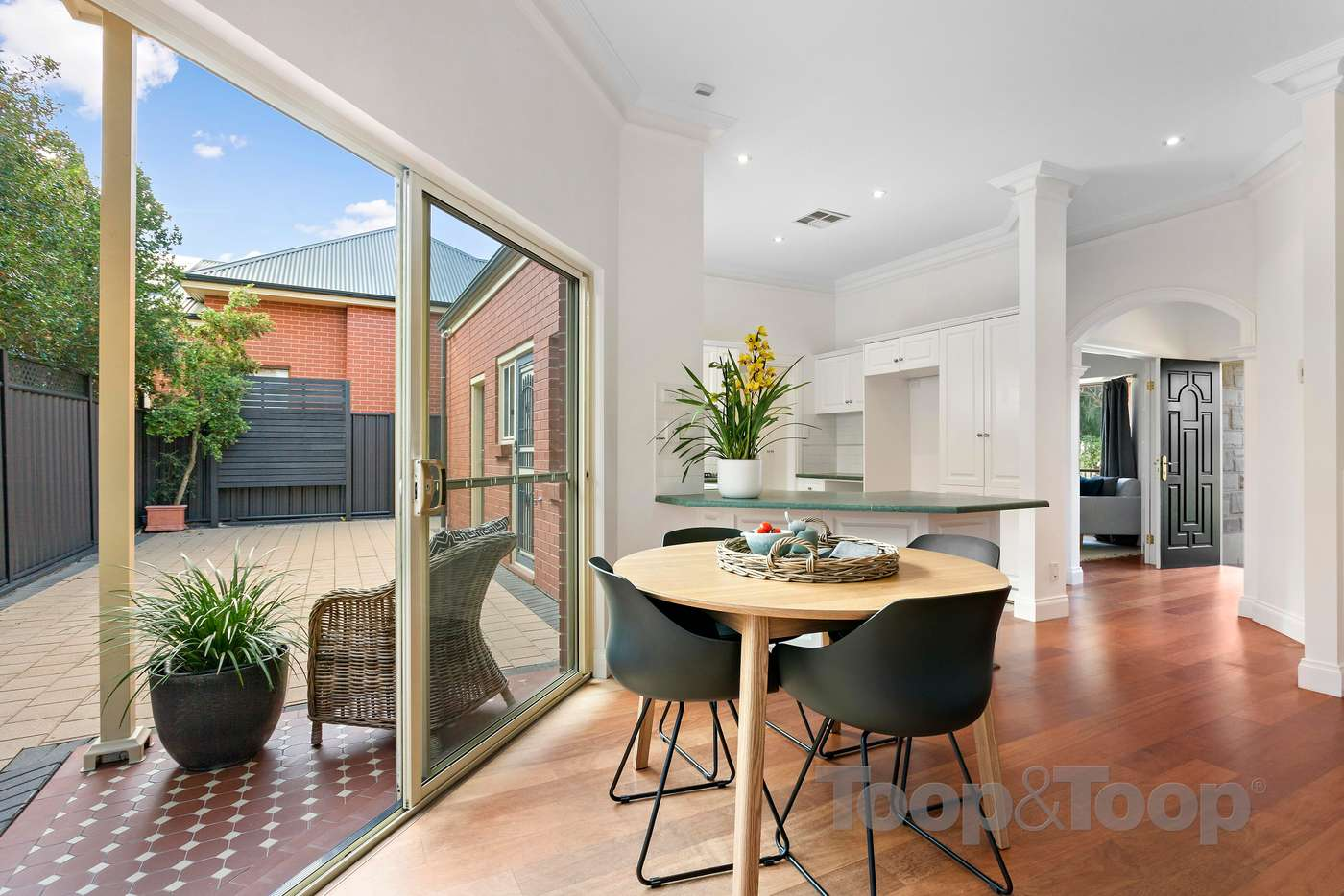 Sixth view of Homely house listing, 2A Edward Street, Evandale SA 5069