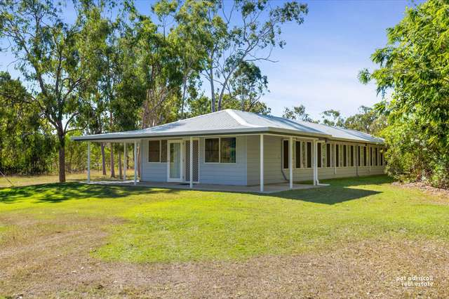 44 Sommer Road, Cawarral QLD 4702