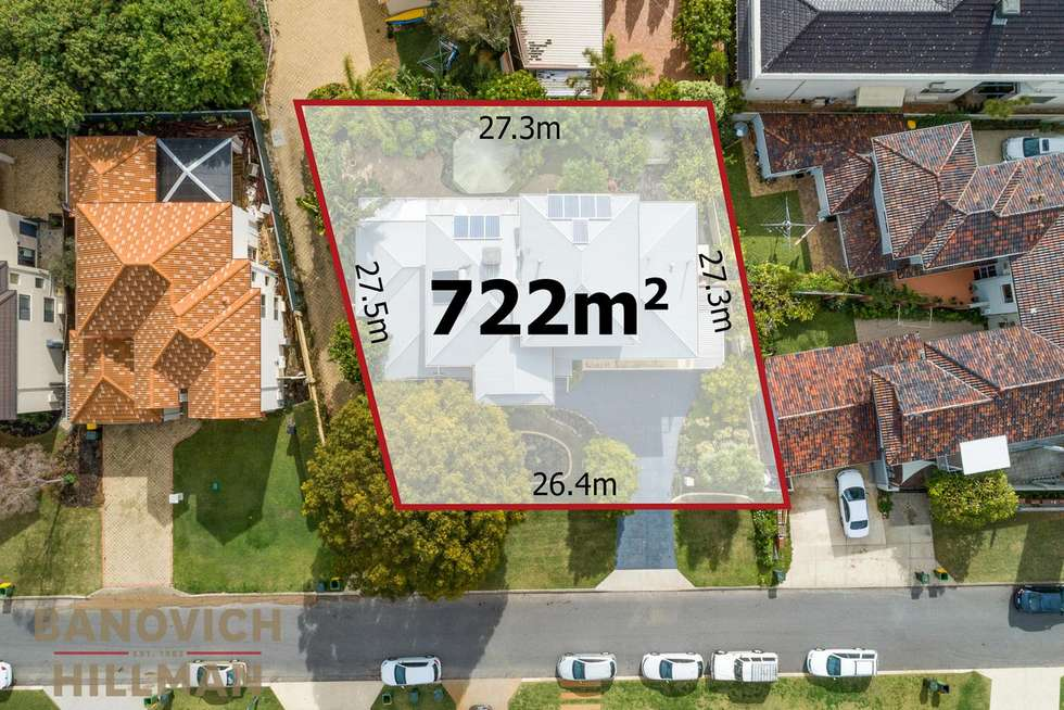 Fourth view of Homely house listing, 22 Killilan Road, Applecross WA 6153