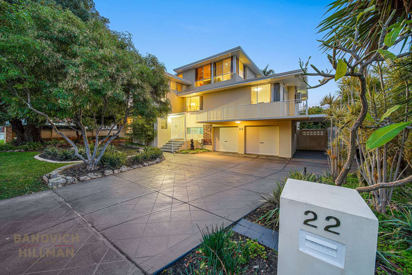 Fifth view of Homely house listing, 22 Killilan Road, Applecross WA 6153
