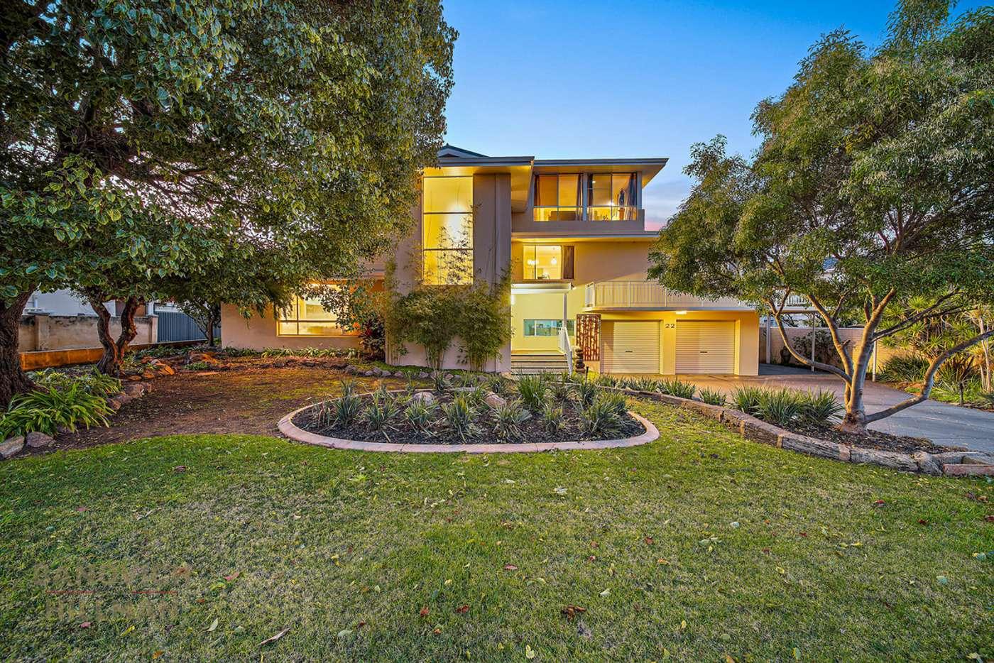 Sixth view of Homely house listing, 22 Killilan Road, Applecross WA 6153