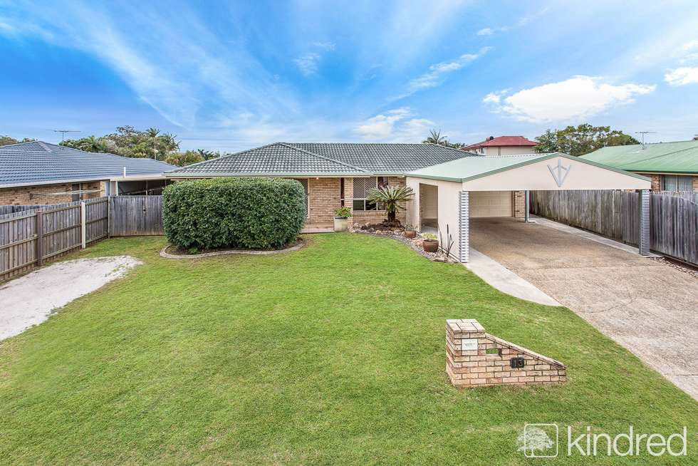 Second view of Homely house listing, 13 Paperbark Street, Murrumba Downs QLD 4503