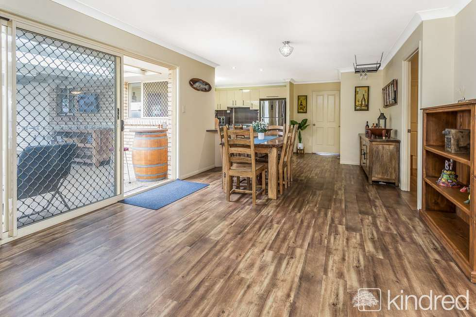 Fourth view of Homely house listing, 13 Paperbark Street, Murrumba Downs QLD 4503