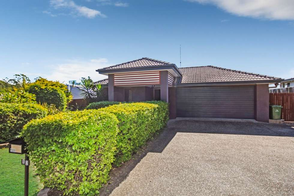 62 Honeywood Drive, Fernvale QLD 4306