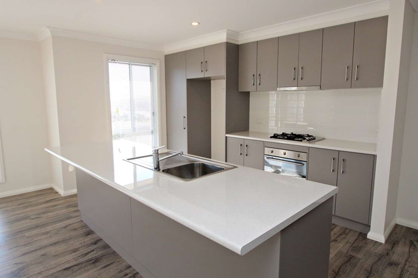 Main view of Homely unit listing, 3/26 Pooginook Place, Bourkelands NSW 2650