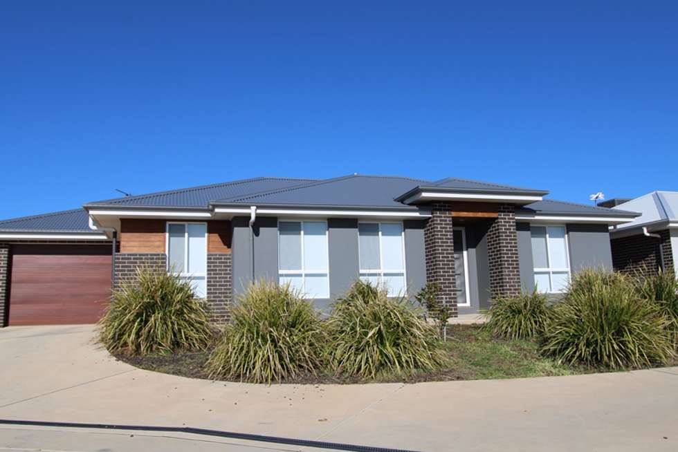 Second view of Homely unit listing, 3/26 Pooginook Place, Bourkelands NSW 2650