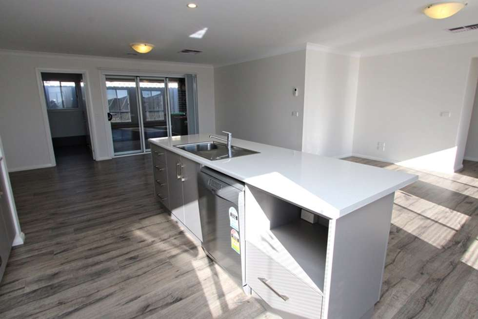 Third view of Homely unit listing, 3/26 Pooginook Place, Bourkelands NSW 2650