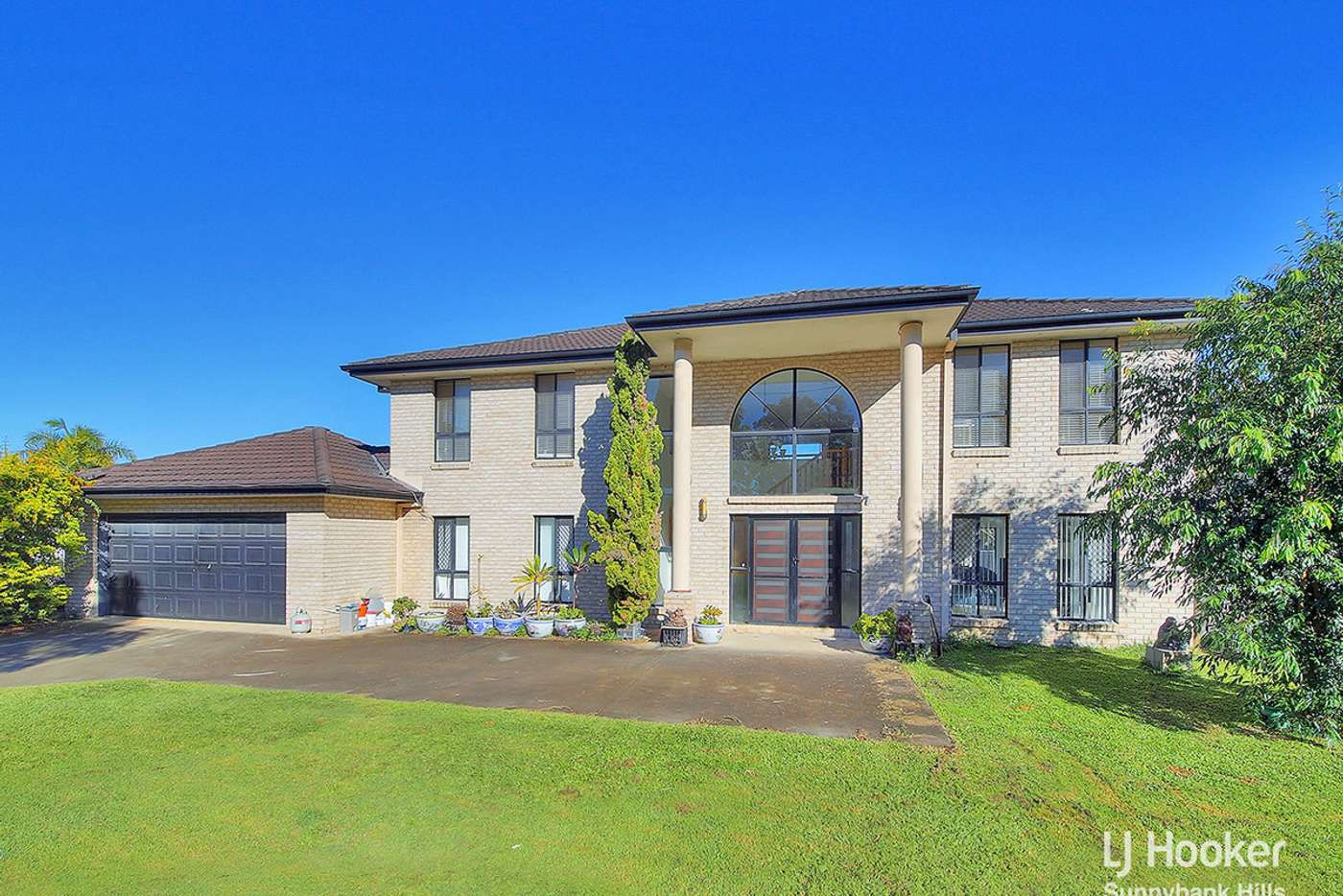 Main view of Homely house listing, 48-50 Blue Wren Place, Heritage Park QLD 4118