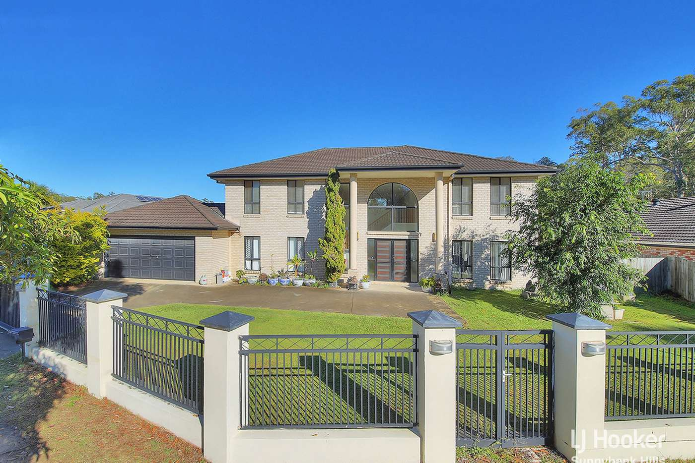 Fifth view of Homely house listing, 48-50 Blue Wren Place, Heritage Park QLD 4118