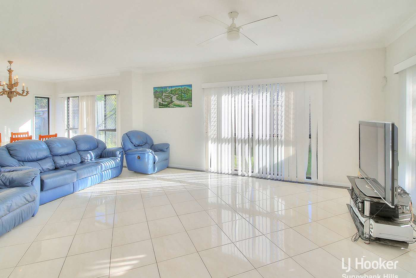 Sixth view of Homely house listing, 48-50 Blue Wren Place, Heritage Park QLD 4118