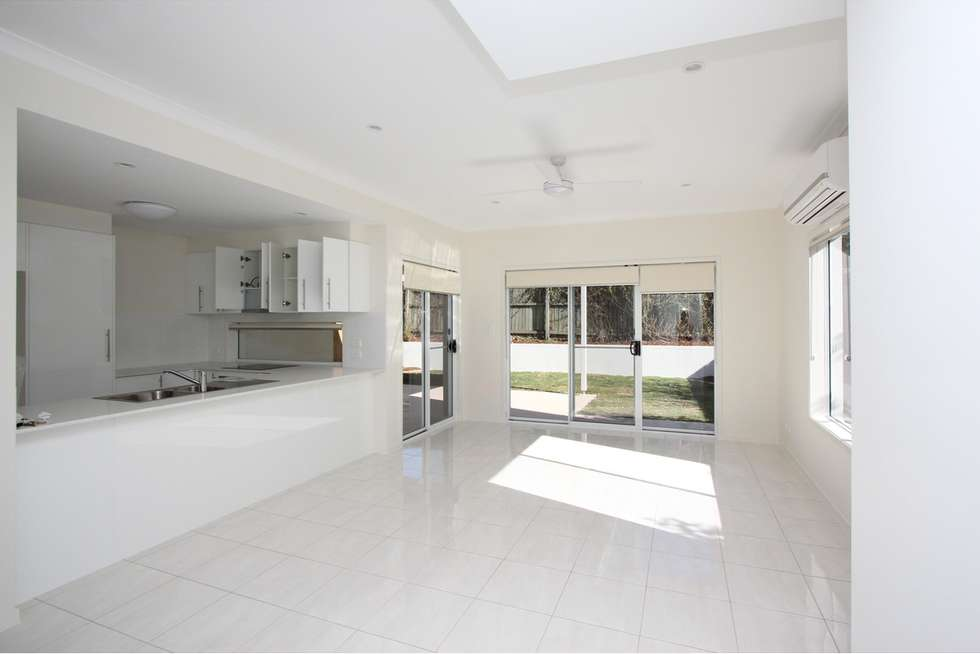Second view of Homely townhouse listing, 31 Helles Street, Moorooka QLD 4105
