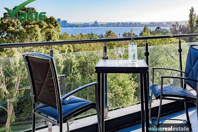 26/22 St Georges Terrace, Perth WA 6000