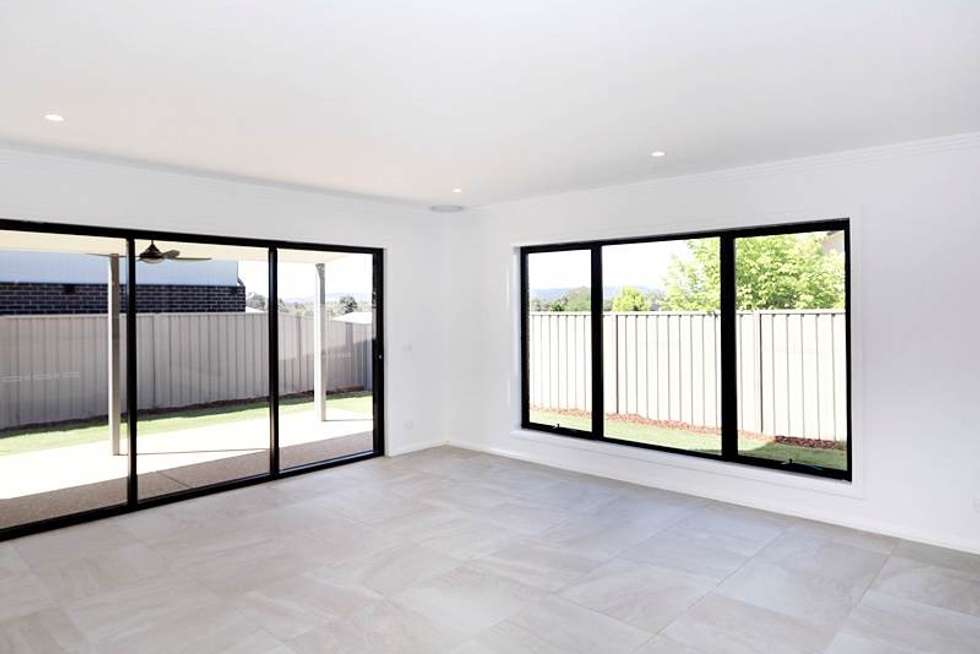 Third view of Homely unit listing, 5/80 Stirling Boulevard, Tatton NSW 2650