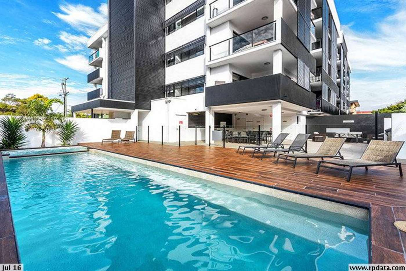 Main view of Homely apartment listing, 120 Melton Road, Nundah QLD 4012