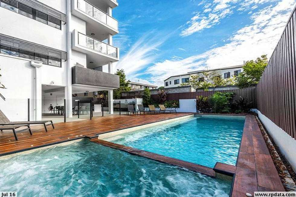 Second view of Homely apartment listing, 120 Melton Road, Nundah QLD 4012