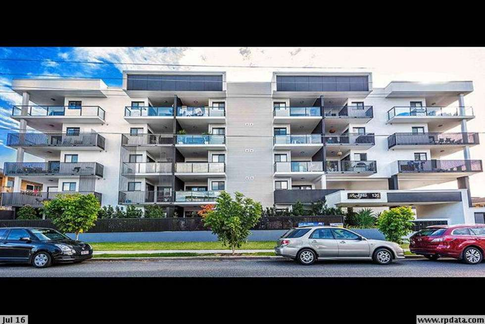 Third view of Homely apartment listing, 120 Melton Road, Nundah QLD 4012