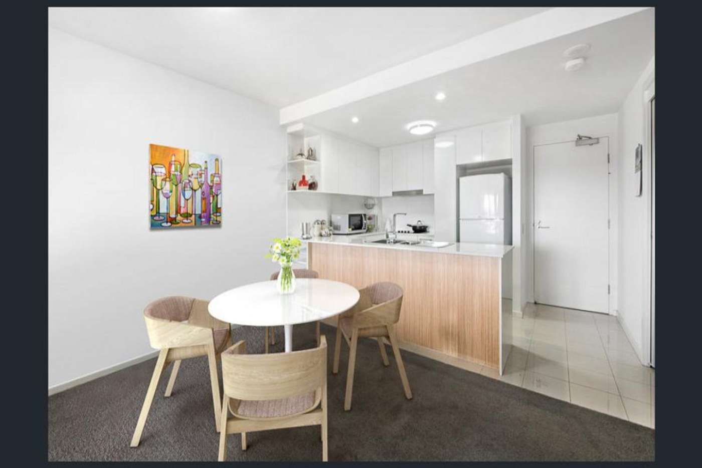 Seventh view of Homely apartment listing, 120 Melton Road, Nundah QLD 4012