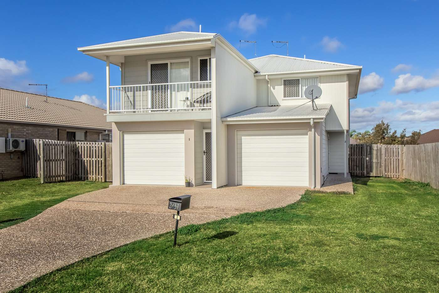 Main view of Homely house listing, 37 Pendragon Street, Raceview QLD 4305