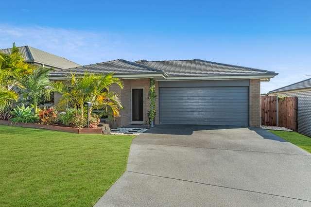33 Summerhill Crescent, Ormeau Hills QLD 4208