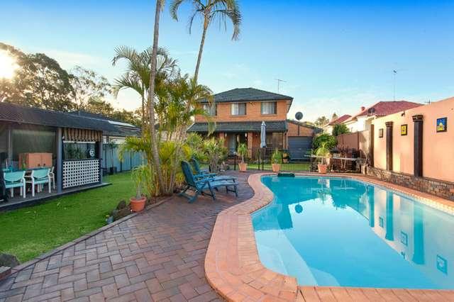 28 Gregory Street, Strathfield South NSW 2136