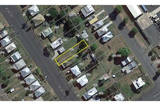363 East Street, Depot Hill QLD 4700